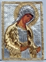 AIC180GS - Icona Arcangelo Michele