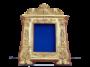 ACG170G - Cartegloria con cornice in legno