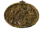 AEX513G - Ovale raccolto