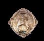 AMC391S - Medaglione Confraternita