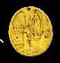 AMC399G - Medaglione Confraternita