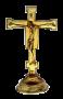 ACR124G - Croce da appoggio