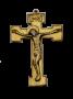 ACM133G - Croce da muro